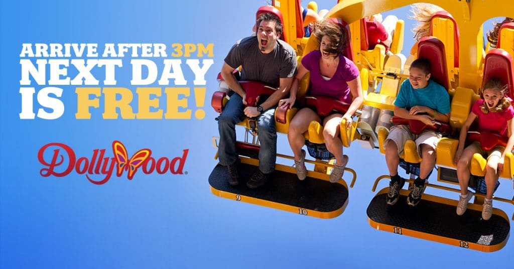 Dollywood After 3 Ticket Deal