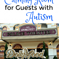Dollywood adds Autism Calming Room for Guests