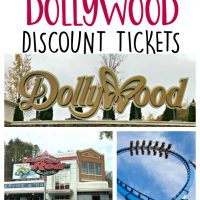 5 Tips to Find the VERY BEST Dollywood Discount Tickets
