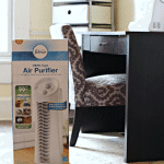 Febreze Air Purifier Package