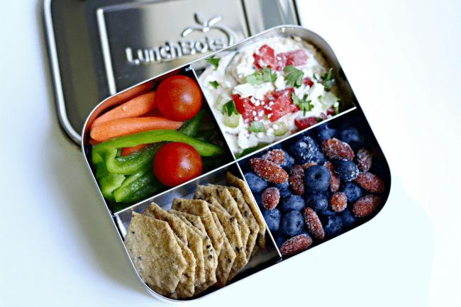 LunchBots Adult Bento
