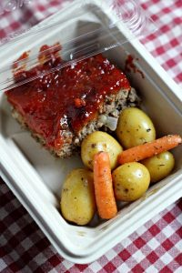 My Easy Meatloaf Recipe – Makes Delicious Leftovers