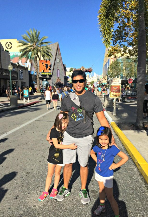 family-at-universal