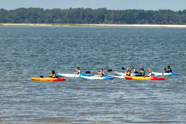 mazda-kayaking