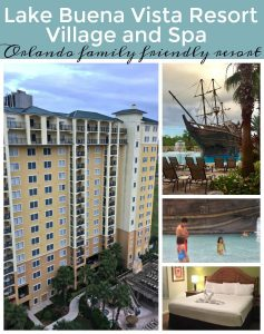 Best Family Choice in Orlando FL Hotels: Lake Buena Vista Resort Village & Spa