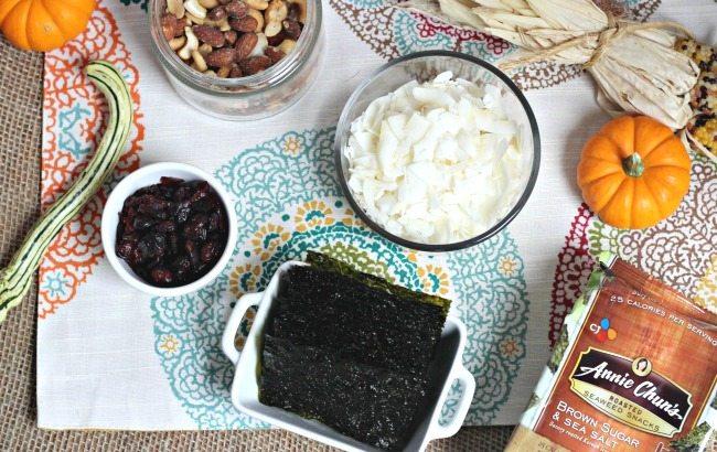 healthy-snack-mix-ingredients