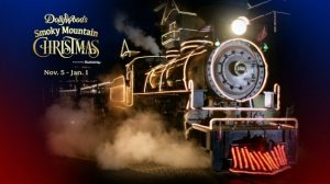 Dollywood Christmas: Here's What's Happening this Winter