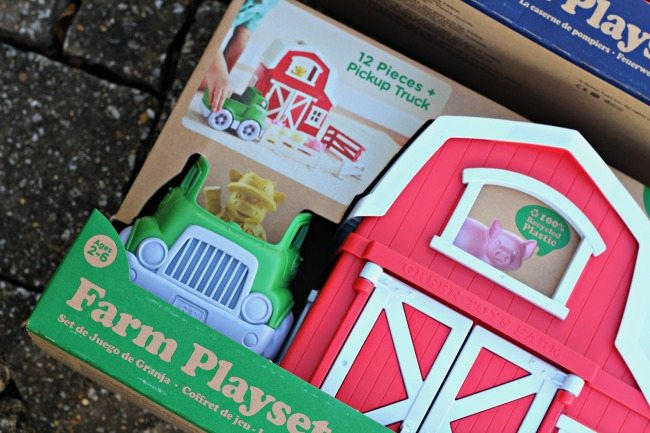 green-toys-play-sets