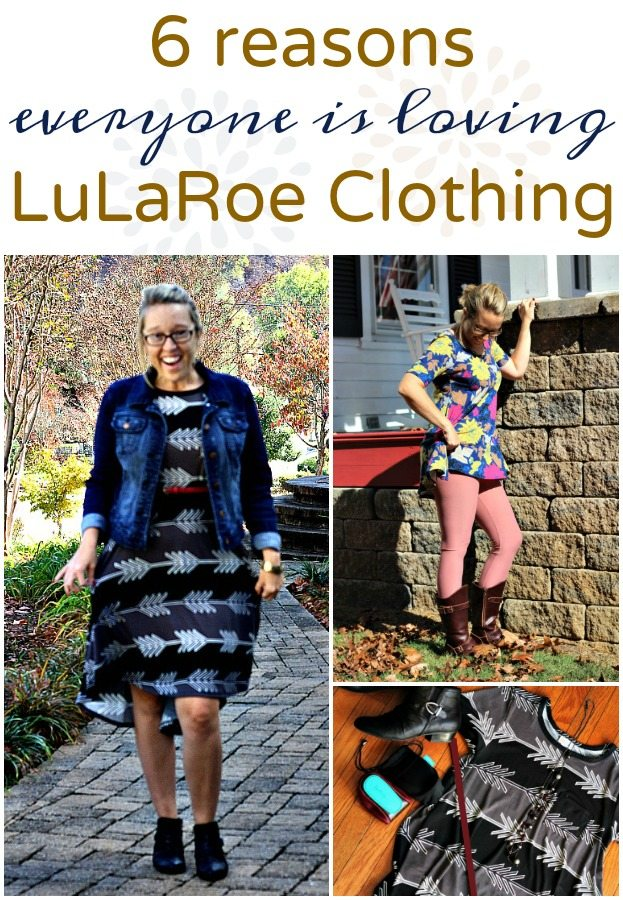 aa5924073d843 What Is LuLaRoe and Why Is It So Popular? - Here's 6 Reasons Why!