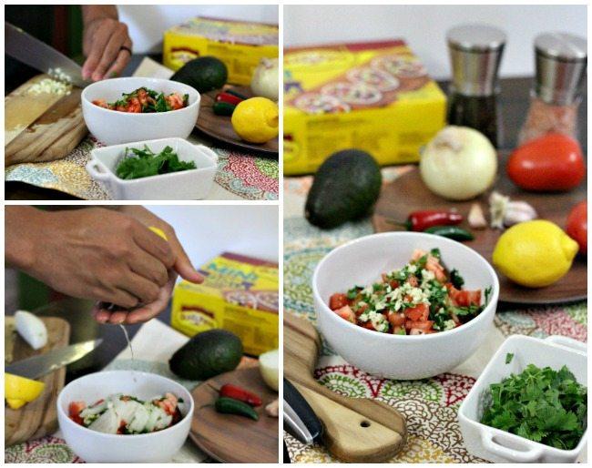 making-pico-de-gallo-recipe