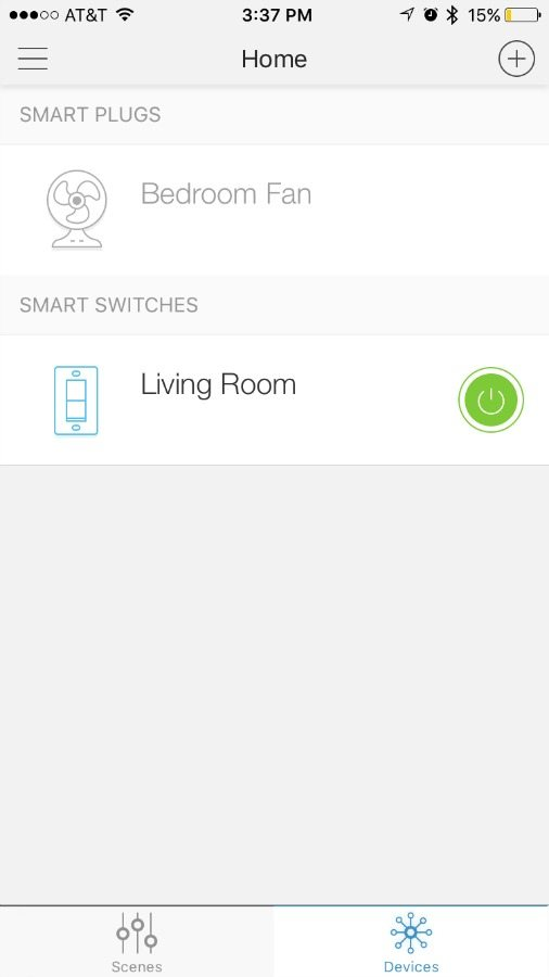 my-smart-home-products