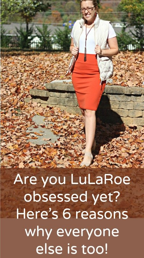 What Is LuLaRoe and Why is It So Popular?