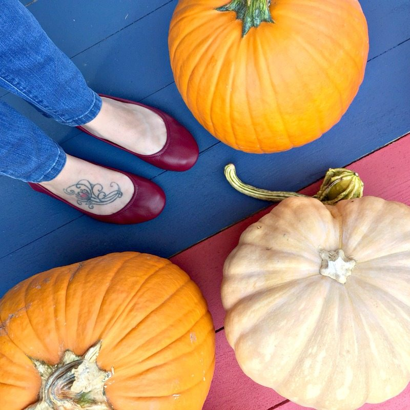 tieks-ballet-flats-pumpkins