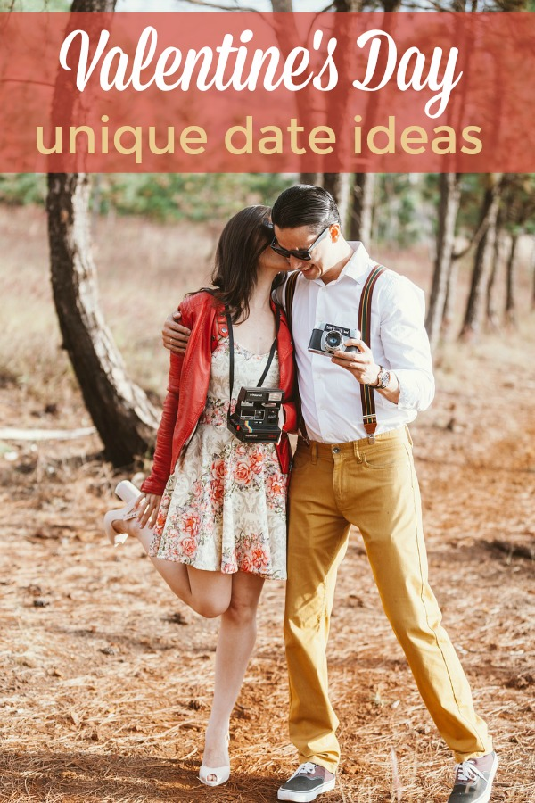 14 Unique Valentine Day Date Ideas