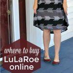 Buy LuLaRoe Online