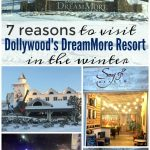 Dollywood DreamMore Resort Winter