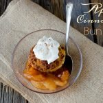 Easy Cinnamon Bun Recipe