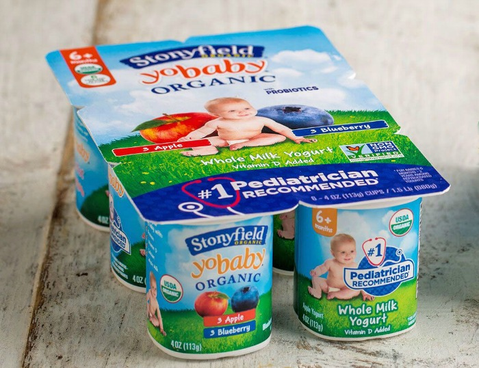 To Learn More About Stonyfield Yobaby Yogurt As Well All Other Productore Visit Www Com