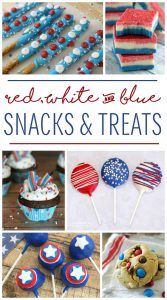20 July 4th Snack Ideas Everyone Will Love