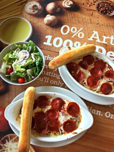 5 Reasons My Family Always Agrees to a Fazoli's Dinner Night