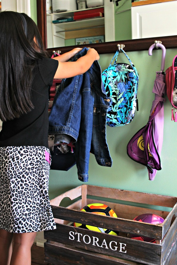 4 Easy After School Hacks to Save Time