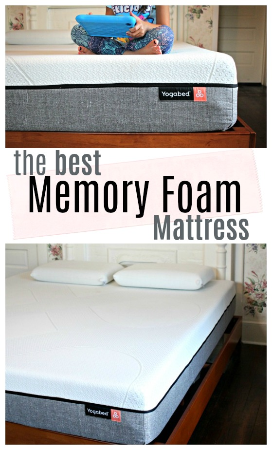 Simple Here us What You Should Know About a Yogabed King Size Memory Foam Mattress