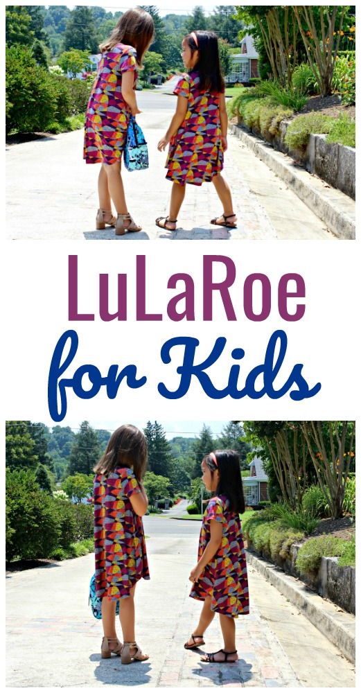 LuLaRoe for Kids - LuLaRoe Dresses