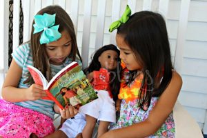 5 Ways American Girl Nanea Has Sparked Conversations in Our Home