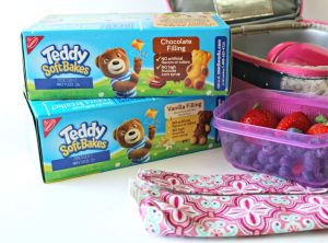 6 Reasons I Pack My Kids' Lunches [and Why They Prefer It to School Lunches] + a Walmart Giveaway