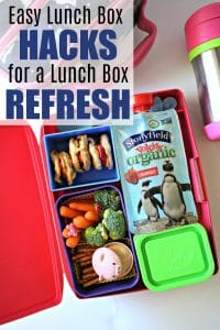 6 Easy Lunch Box Hacks for a Lunch Box Refresh