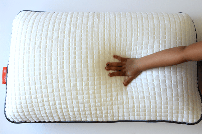 the system was designed to work together with your hybrid mattress to give you the best possible sleep