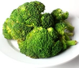 Instant Pot Broccoli – Perfect Side Dish for Chinese New Year