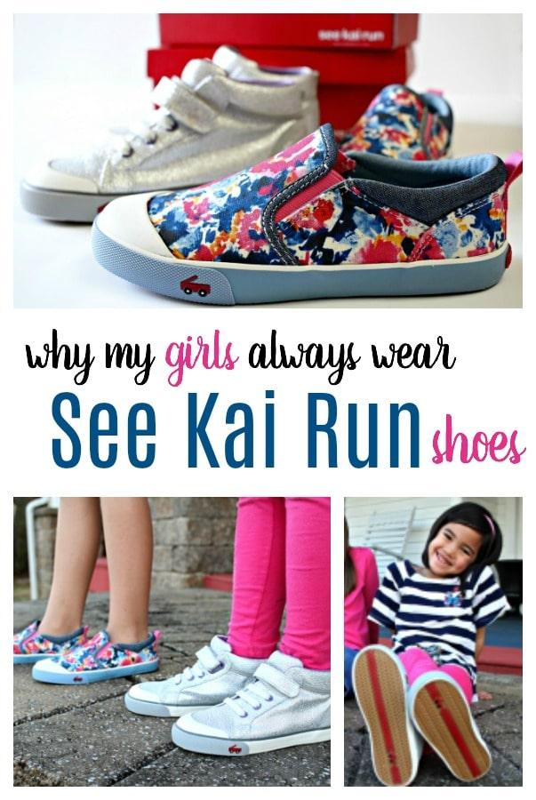 see kai run girls shoes