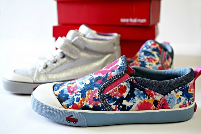 see kai run girls shoes for spring