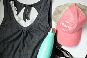 Summer Adventure Must-Haves + prAna Coupon Code