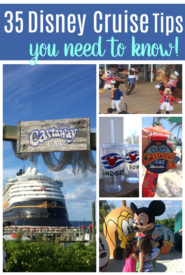 35 disney cruise tips you need to know before you go on a disney cruise