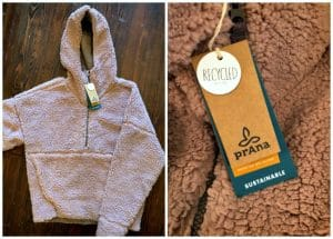 Trendy Cozy Wear from prAna