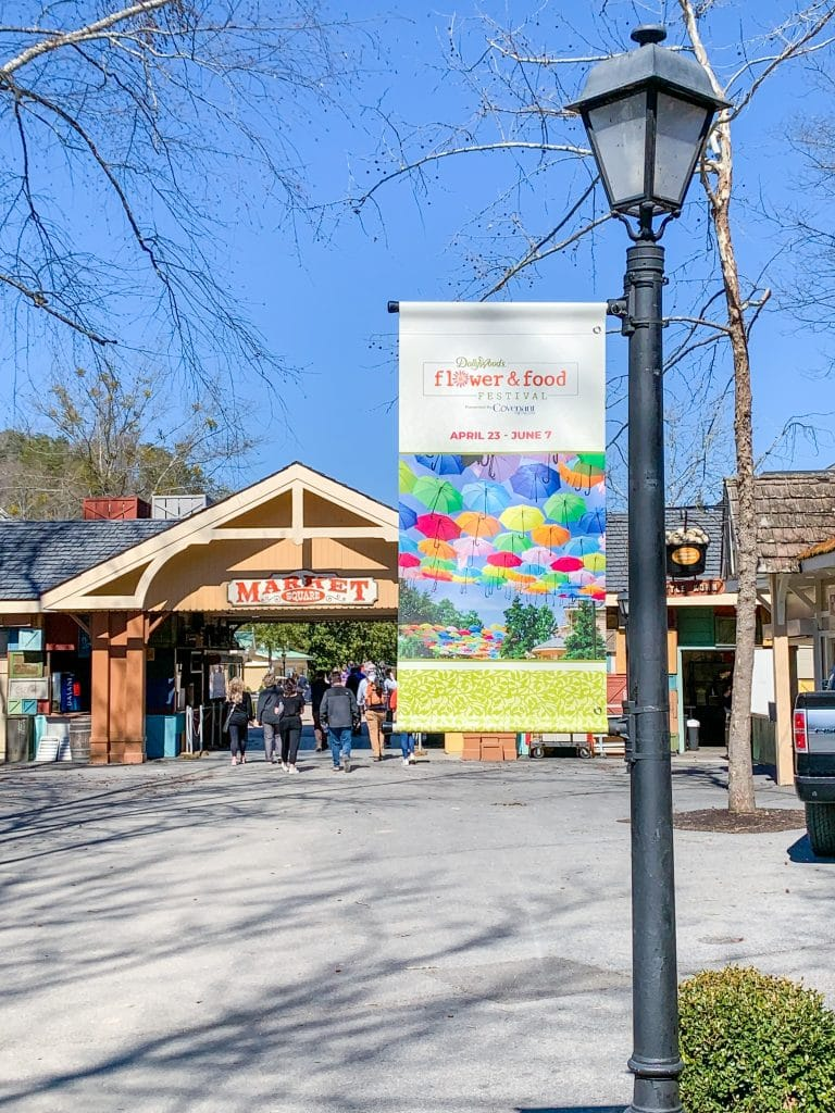 dollywood market square