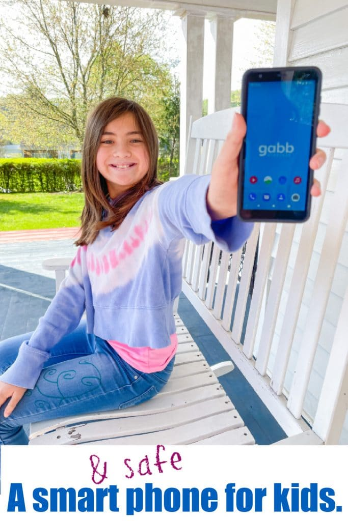 Why We Chose Gabb Wireless for Our Kids First Phone + Gabb Wireless Promo Code